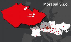 Übernahme von tschechischem Verpackungsspezialist Morapal